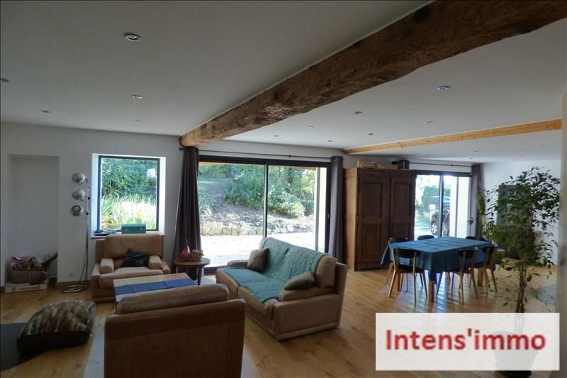 Vente maison / villa Papelissier 449000€ - Photo 2