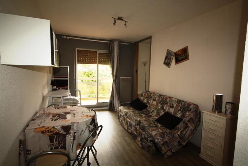 Location vacances appartement Le golfe juan 700€ - Photo 3