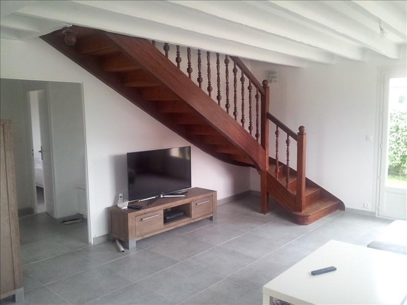 Vente maison / villa St martin de seignanx 379000€ - Photo 5