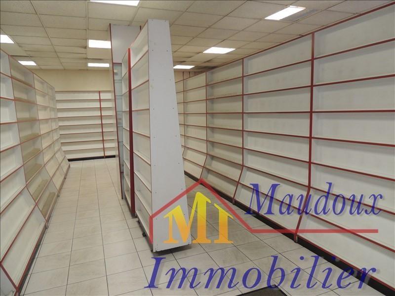 Rental shop Pont a mousson 750€ +CH/ HT - Picture 2