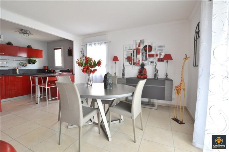 Deluxe sale apartment St aygulf 354000€ - Picture 2