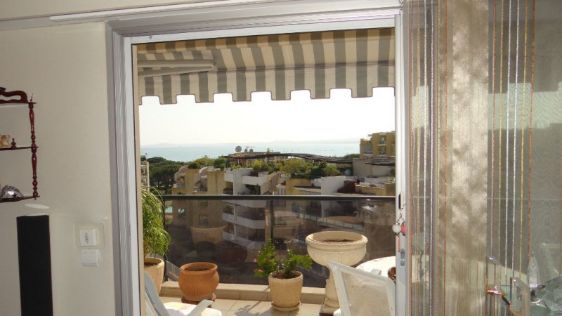 Life annuity apartment Cagnes sur mer 461 500€ - Picture 1
