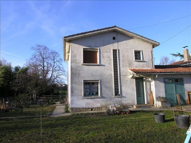 Sale house / villa Labruguiere 107000€ - Picture 4