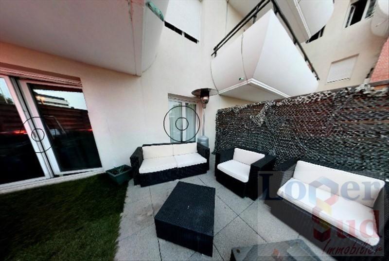Produit d'investissement appartement Montpellier 186000€ - Photo 1