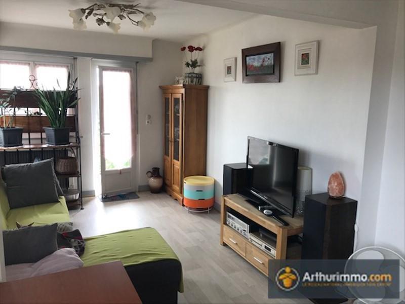 Sale apartment Colmar 154000€ - Picture 1