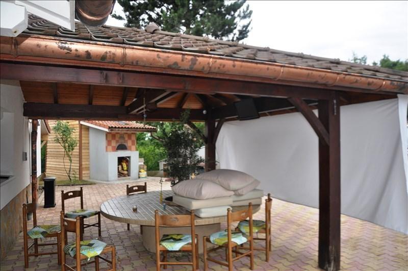 Sale house / villa Moidieu detourbe 320000€ - Picture 3