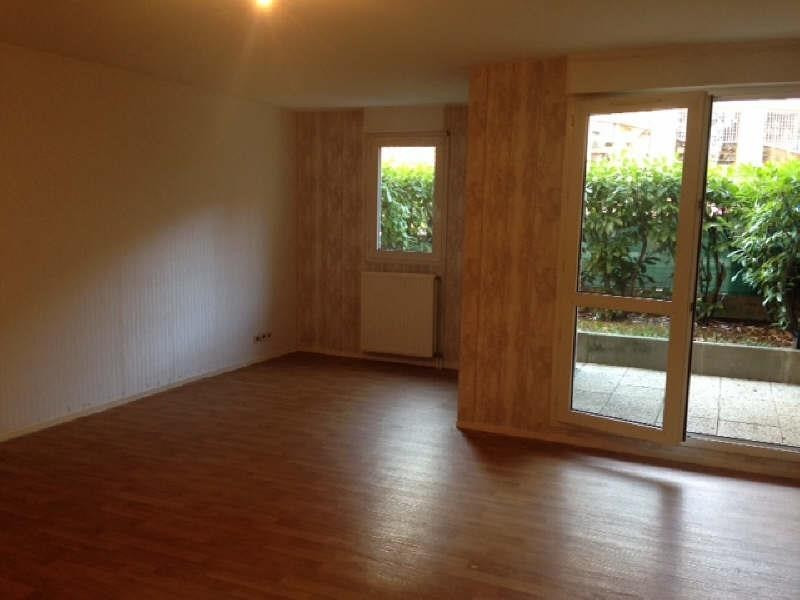 Investment property apartment Acheres 202 000€ - Picture 2
