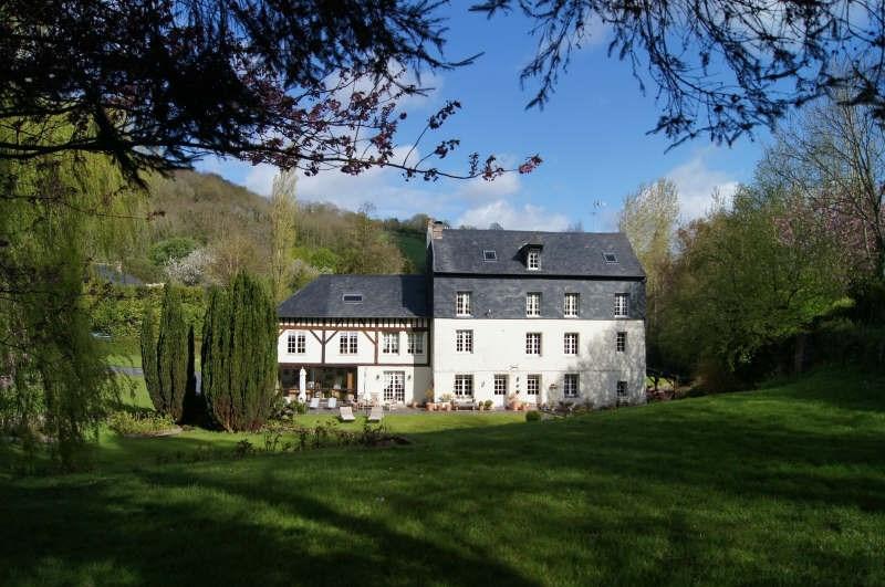 Vente de prestige maison / villa Honfleur 1785000€ - Photo 4