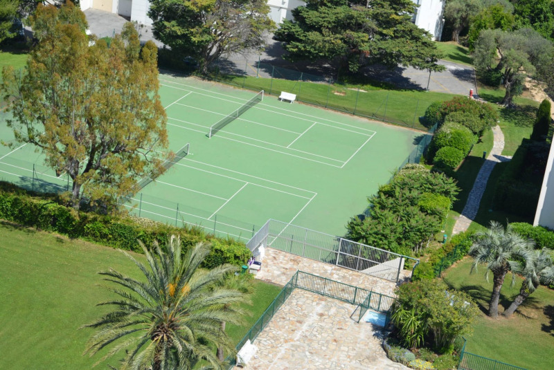 Sale apartment Antibes 380 000€ - Picture 6
