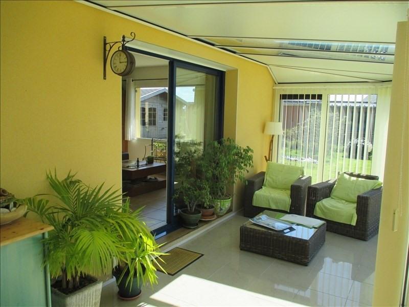 Sale house / villa Lannilis 247500€ - Picture 6