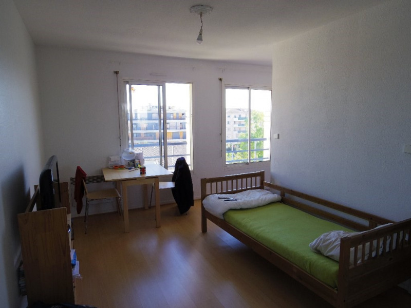 Rental apartment Blagnac 550€ CC - Picture 3