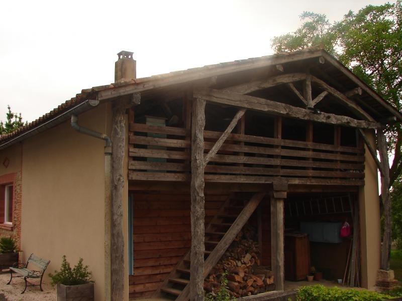 Venta  casa St lys 346500€ - Fotografía 10