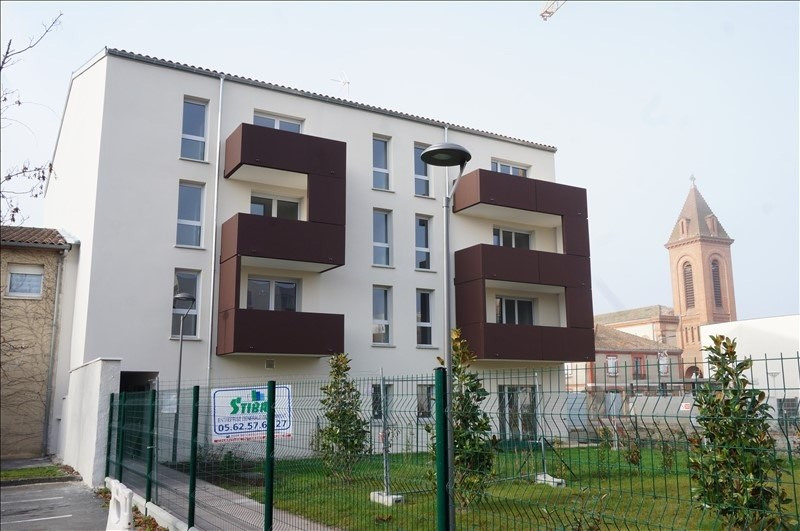 Vente appartement Toulouse 192000€ - Photo 8