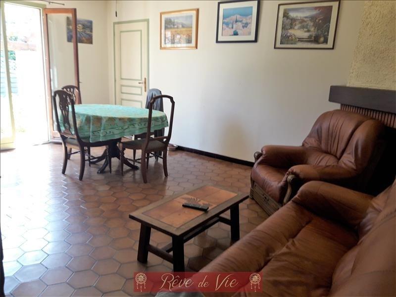 Sale house / villa Bormes les mimosas 315000€ - Picture 2
