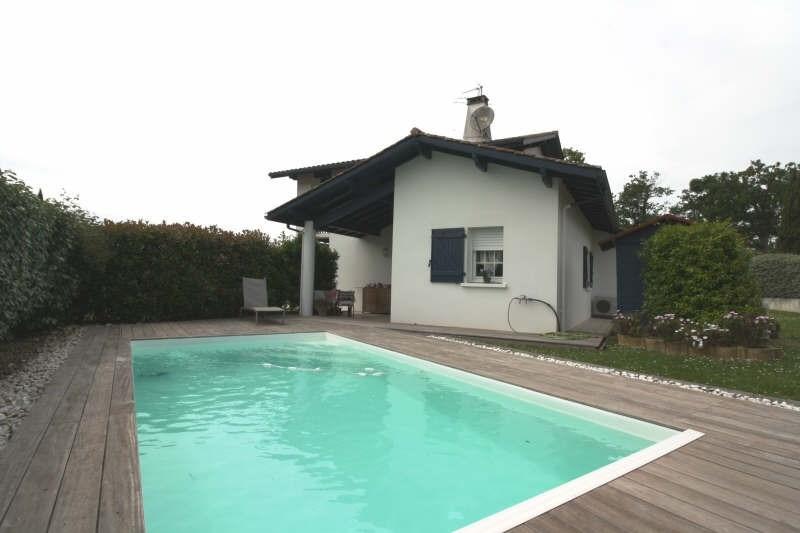 Deluxe sale house / villa Bassussarry 730000€ - Picture 4