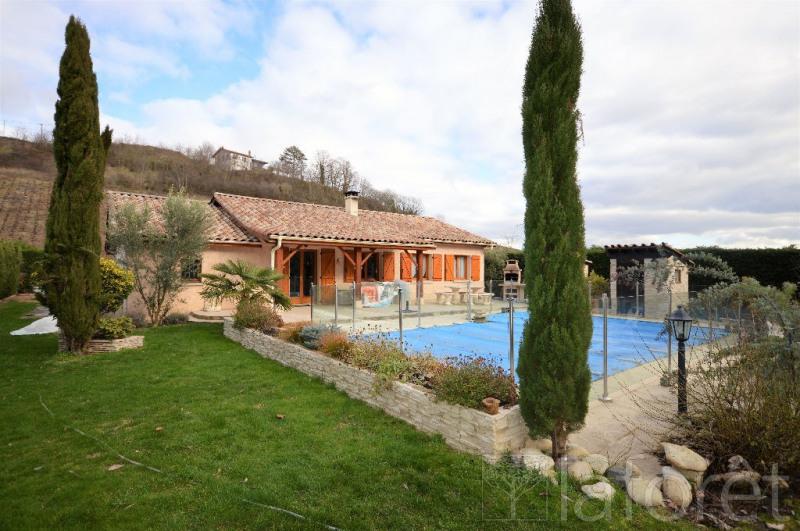Vente maison / villa Beaujeu 270000€ - Photo 1