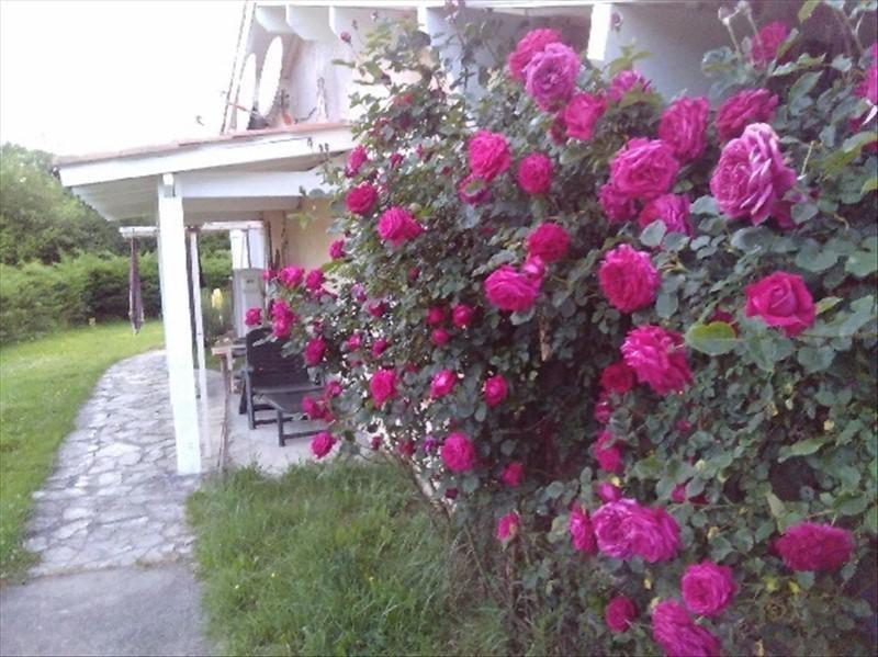 Vente maison / villa Monclar de quercy 165000€ - Photo 1