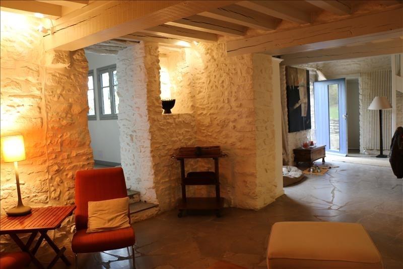 Sale house / villa Crespieres 795000€ - Picture 6