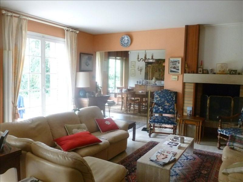 Vente maison / villa Peronne 315000€ - Photo 5