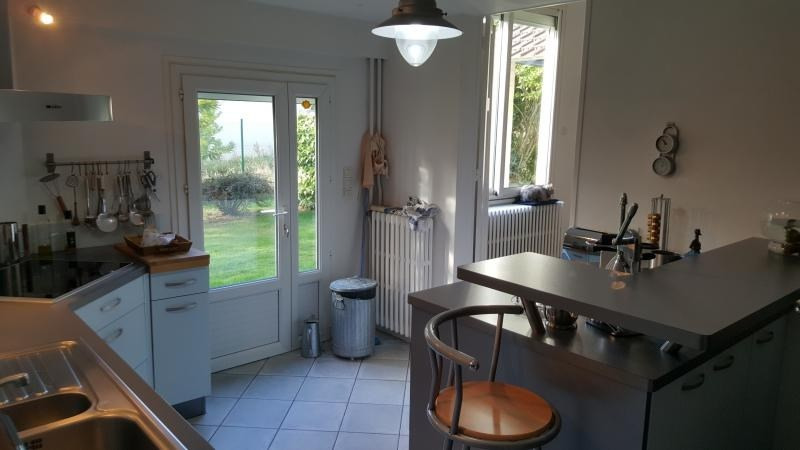 Vente maison / villa Ouistreham 383 000€ - Photo 5