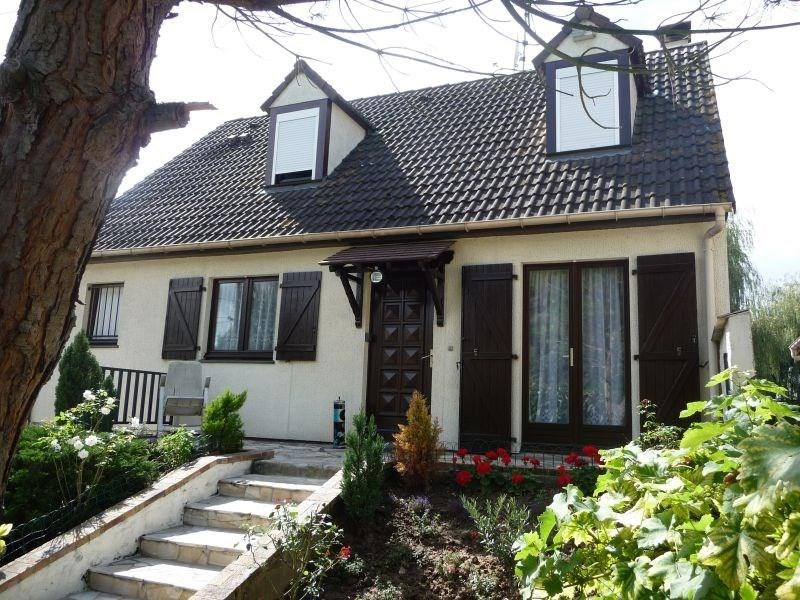 Vendita casa Claye souilly 312000€ - Fotografia 1