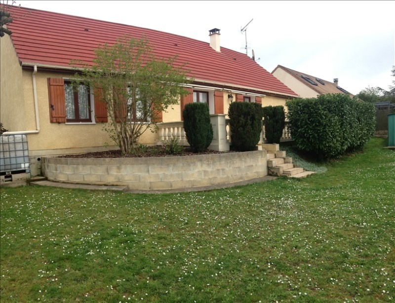 Vente maison / villa Mary sur marne 239000€ - Photo 2