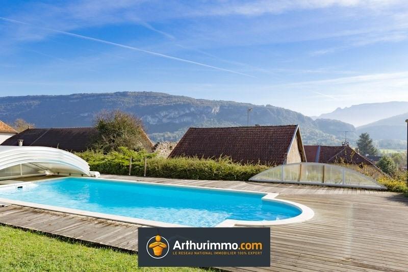 Sale house / villa Belley 260000€ - Picture 1