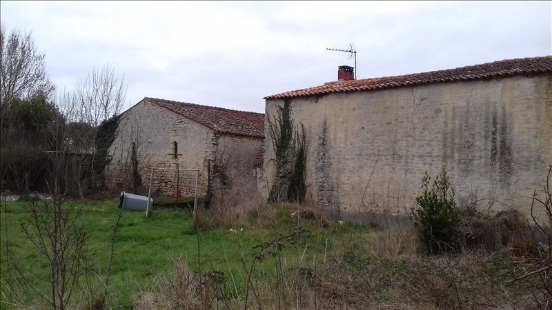Sale house / villa Ardillieres 108 000€ - Picture 3