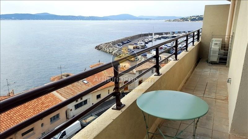 Vente de prestige appartement Sainte maxime 680000€ - Photo 1