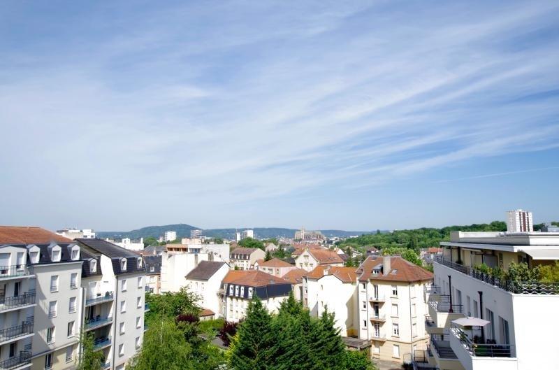 Revenda apartamento Metz 85000€ - Fotografia 3