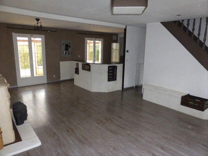 Sale house / villa Villers cotterets 205000€ - Picture 2