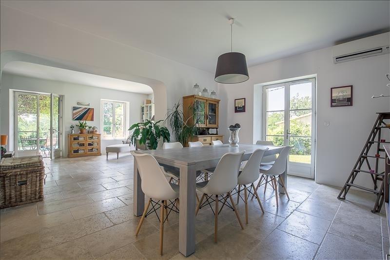 Vente de prestige maison / villa Aix en provence 1390000€ - Photo 3