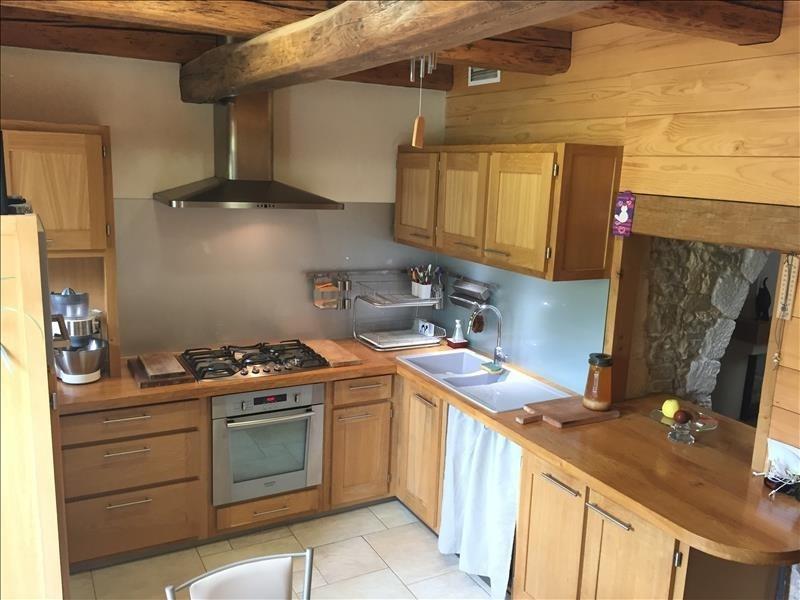 Verkoop  huis Exincourt 263000€ - Foto 7