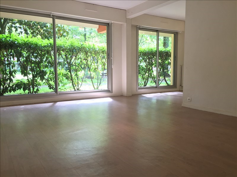 Vente appartement Talence 180600€ - Photo 1