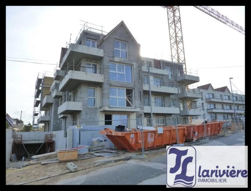 Sale apartment Wimereux 268 000€ - Picture 1