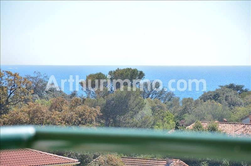 Deluxe sale apartment St aygulf 560 000€ - Picture 3