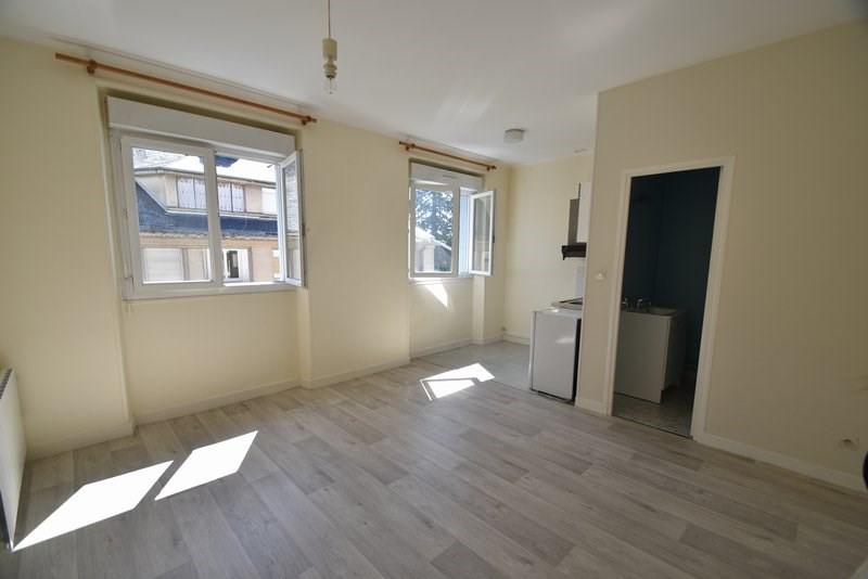 Location appartement St lo 272€ CC - Photo 2