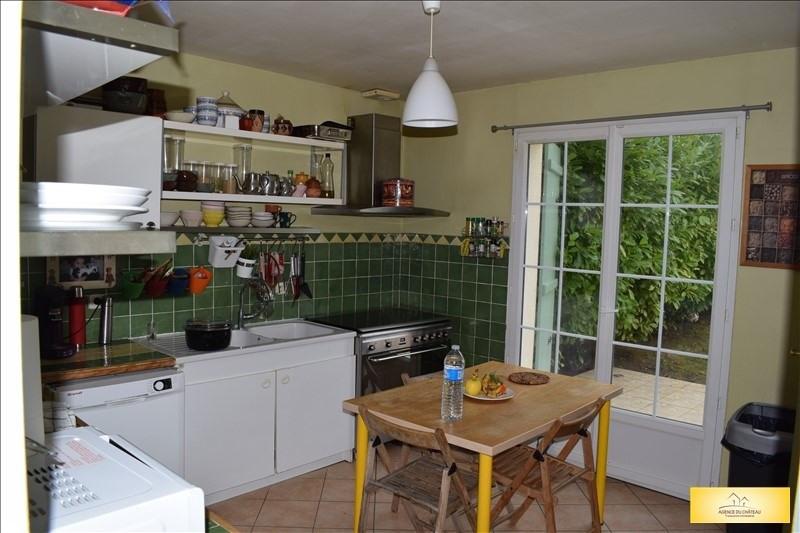 Vente maison / villa La villeneuve en chevrie 259000€ - Photo 6