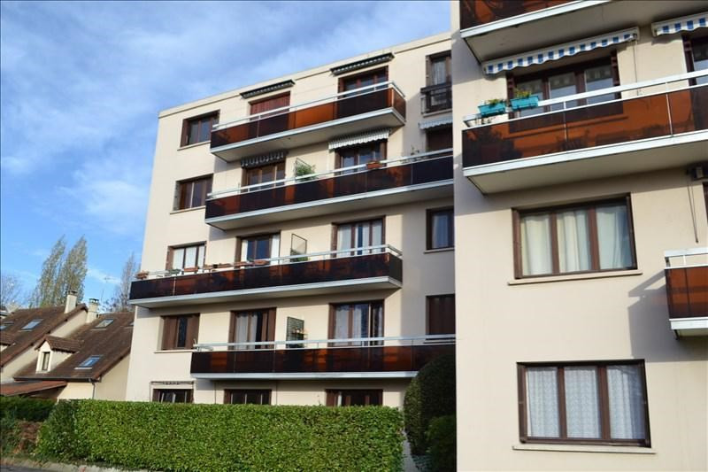 Sale apartment Chatou 262 000€ - Picture 3