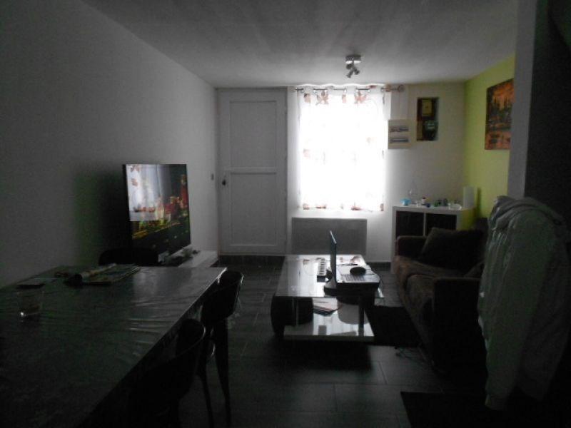 Sale house / villa Crevecoeur le grand 76000€ - Picture 2