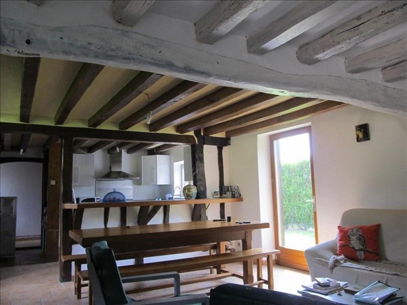 Vente maison / villa Breteuil sur iton 174000€ - Photo 4