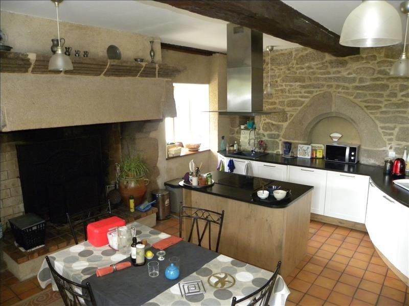 Vente maison / villa Quintin 390000€ - Photo 2