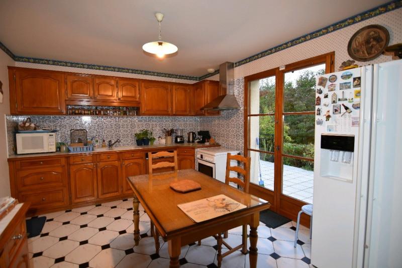 Vente maison / villa Bornel 370000€ - Photo 4