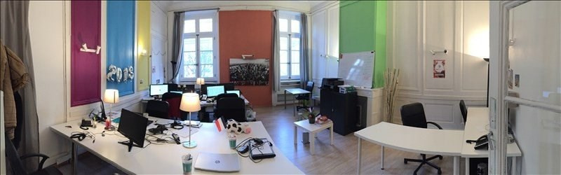 Rental office Lyon 1er 1 280€ CC - Picture 1