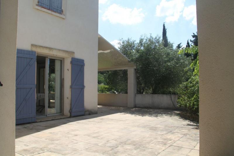 Sale house / villa Villetelle 372000€ - Picture 11