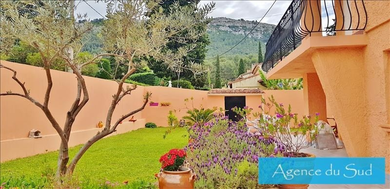 Vente maison / villa La penne sur huveaune 495000€ - Photo 2