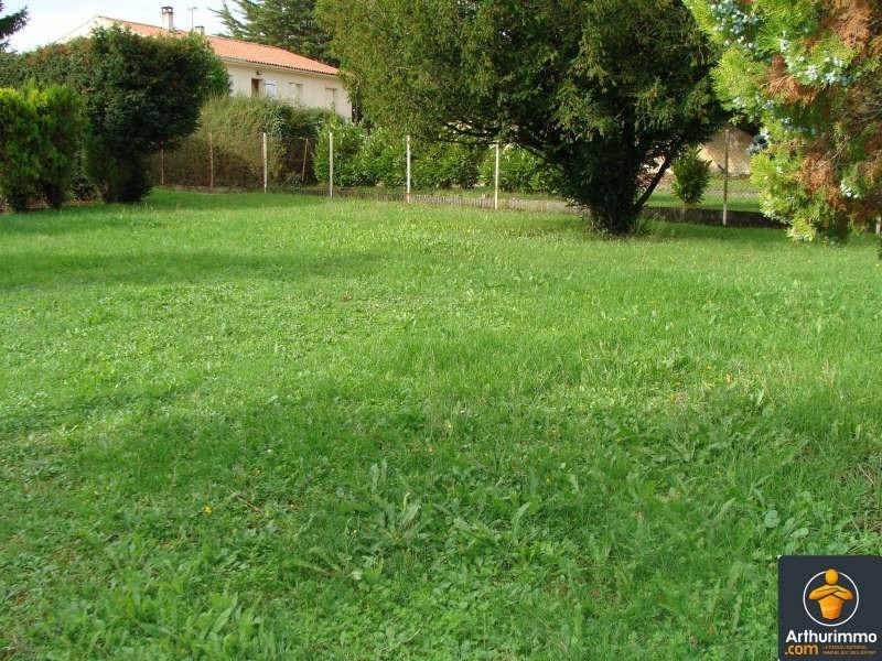 Sale house / villa Mazeray 212000€ - Picture 3