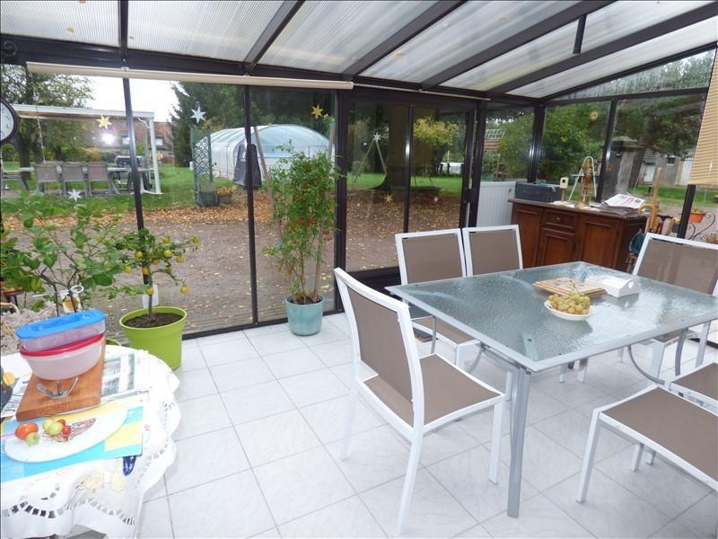 Vente maison / villa Cesset 165000€ - Photo 5