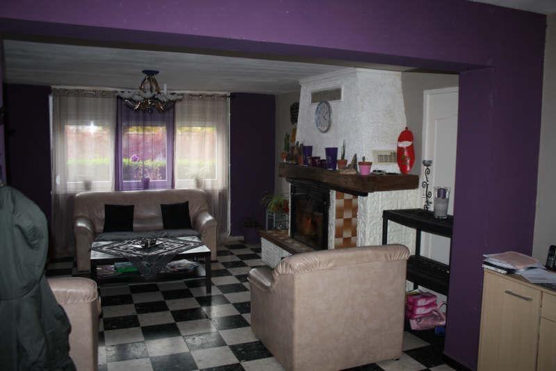 Sale house / villa Hautmont 137100€ - Picture 2