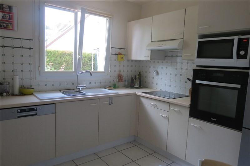 Vente maison / villa Le plessis bouchard 580000€ - Photo 4